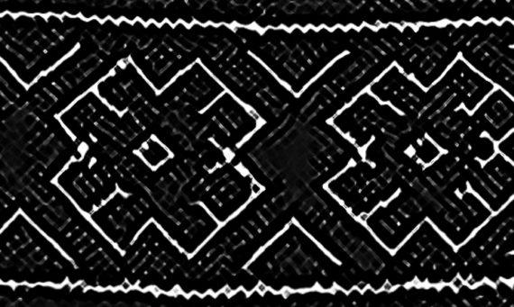 сокальська вишиванка
